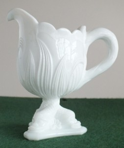 Heppell Glass Cream Jug
